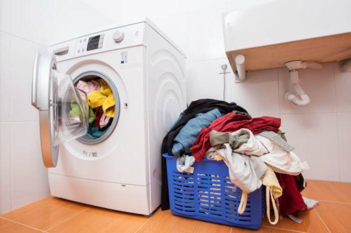 Các mẹ sẽ giật mình vì đã vô tình sử dụng máy giặt không đúng cách?