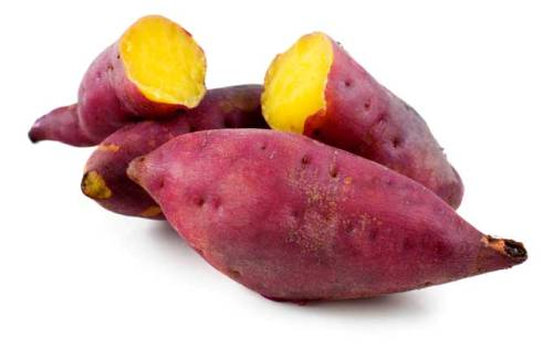 Ăn hồng cùng khoai lang là một trong những sai lầm ăn uống thường gặp
