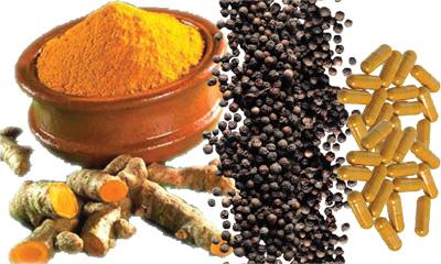 Không nên ăn hạt tiêu đen cùng các loại thảo mộc và thuốc bổ sung