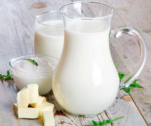 Thêm bơ hoặc sữa giúp món ăn bớt cay là mẹo vặt gia đình nên biết
