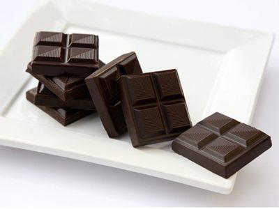 Ăn chocolate giúp làm giảm vị cay của ớt khi vô tình ăn phải