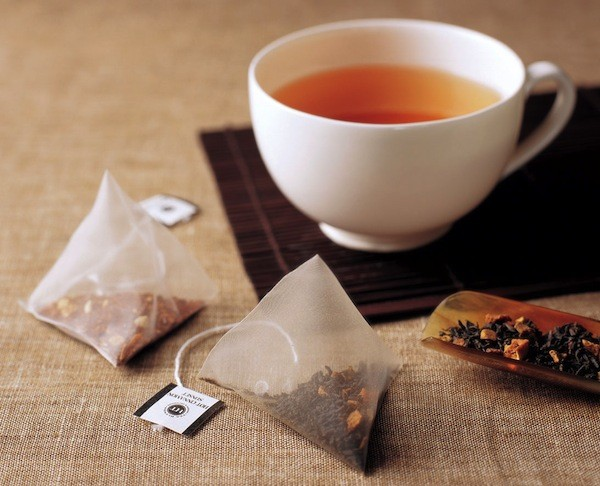 Cách chữa đau răng khi mọc răng khôn bất ngờ từ túi trà lọc