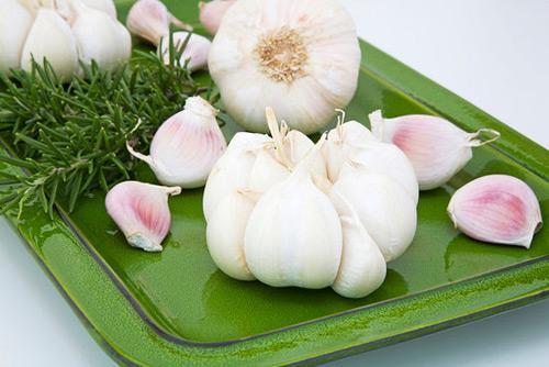 Dùng tỏi cũng là cách chữa đau răng đơn giản tại nhà