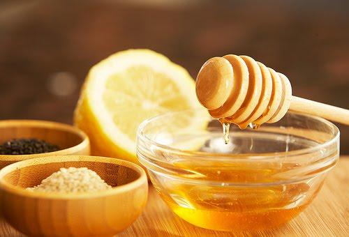 Mật ong thực sự là nguyên liệu thần kỳ để chữa món ăn bị mặn