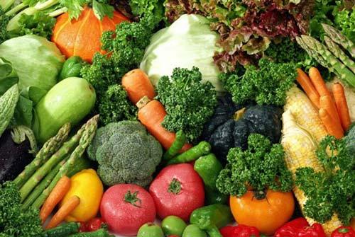 Mẹo bảo quản rau củ tươi lâu trong tủ lạnh không hề phức tạp