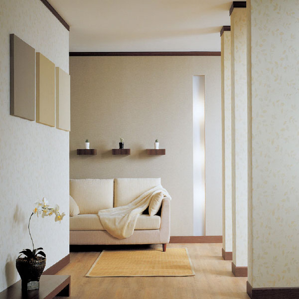 Dùng bột bắp pha nước rồi vẩy lên vết dầu mỡ là mẹo tẩy vết bẩn trên tường được nhiều bà nội trợ áp dụng