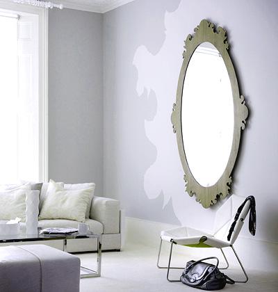 Có nhiều cách làm sạch gương đơn giản và hiệu quả