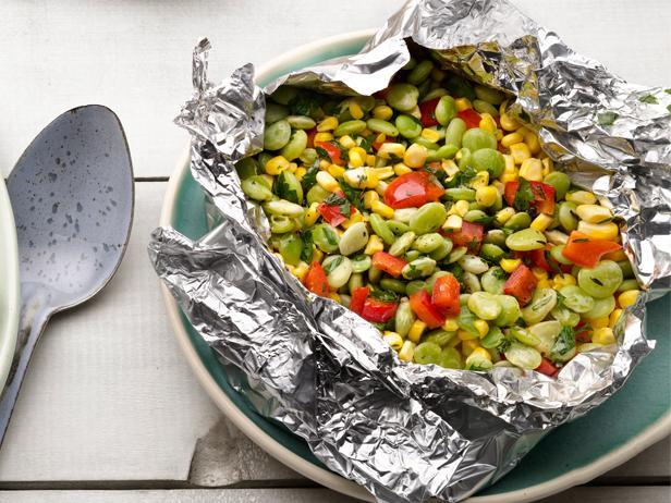 Giấy bạc giúp bảo quản thực phẩm tốt hơn